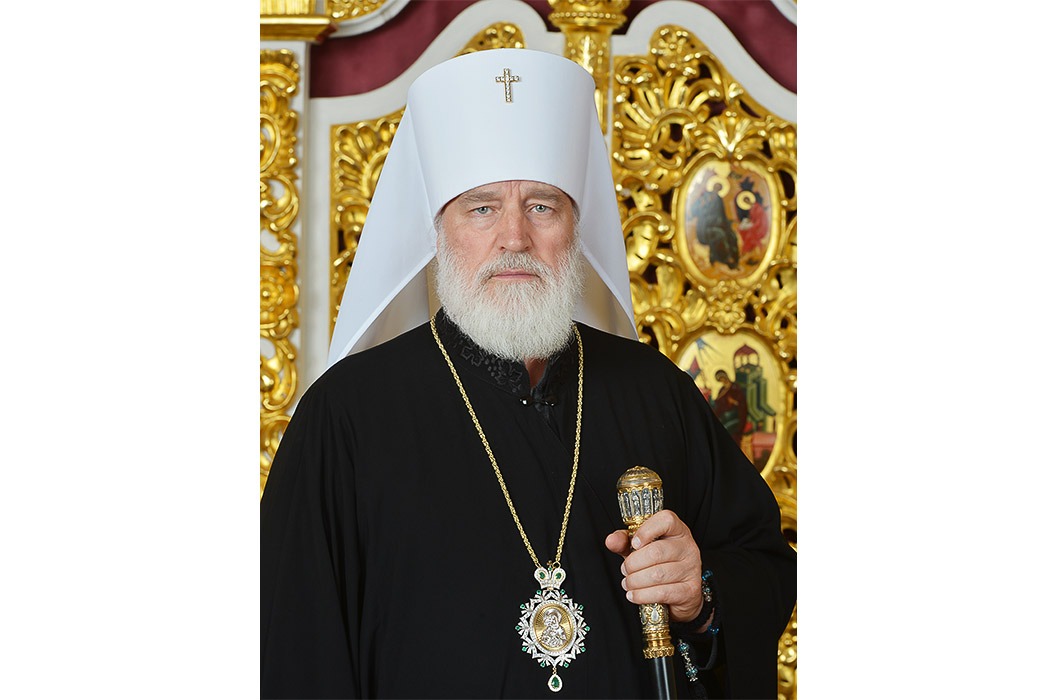 Патриарший экзарх всея Белоруссии призвал верующих «голосовать ногами» против «Матильды»