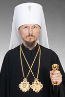 Митрополит Минский и Заславский Вениамин, Патриарший Экзарх всея Беларуси
